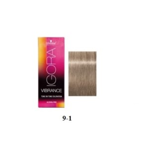 SC VIB 9-1 EXTRA LIGHT BLONDE CENDRE