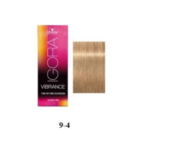 SC VIB 9-4 EXTRA LIGHT BLONDE BEIGE 60ML