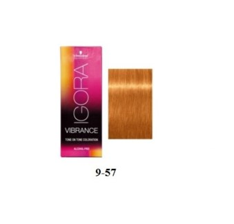 SC VIB 9-57 EXTRA LIGHT BLONDE GOLD COPPER 60ML