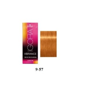 SC VIB 9-57 EXTRA LIGHT BLONDE GOLD COPPER