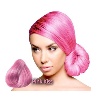 TBD//SPARKS PINK KISS HAIR COLOR