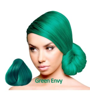 TBD//SPARKS GREEN IVY HAIR COLOR