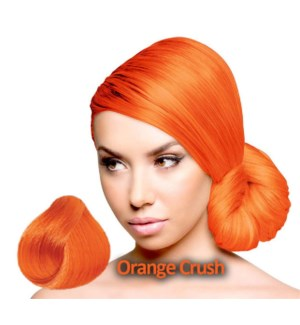 TBD//SPARKS ORANGE CRUSH HAIR COLOR