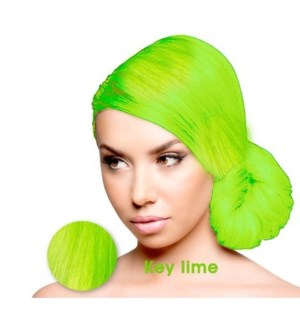 TBD//SPARKS KEY LIME HAIR COLOR