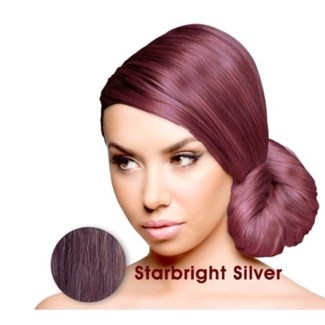 SPARKS STARBRIGHT SILVER HAIR COLOR