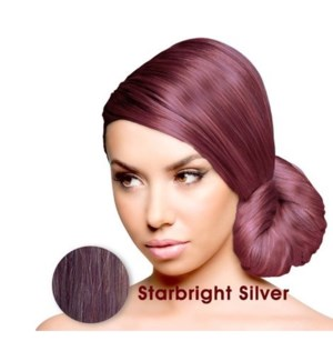 TBD//SPARKS STARBRIGHT SILVER HAIR COLOR