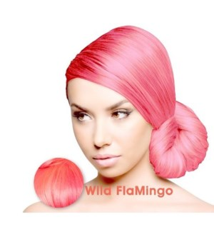 TBD//SPARKS WILD FLAMINGO HAIR COLOR