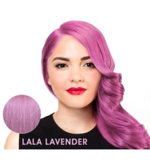 TBD//SPARKS LALA LAVENDER HAIR COLOR