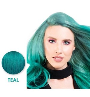 TBD//SPARKS TOTALLY TEAL HAIR COLOR
