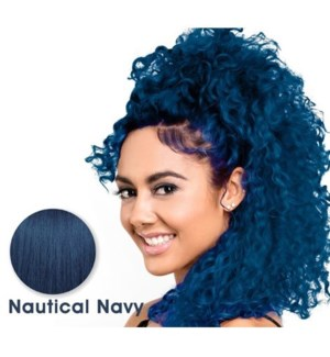 TBD//SPARKS NAUTICAL NAVY HAIR COLOR