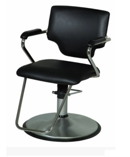 (17) BELVEDERE BELLE STYLING CHAIR  (PSBL82-BL)