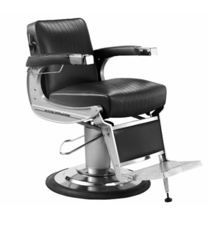 (18)TAKARA CLASSIC BARBER CHAIR W/O HEADREST