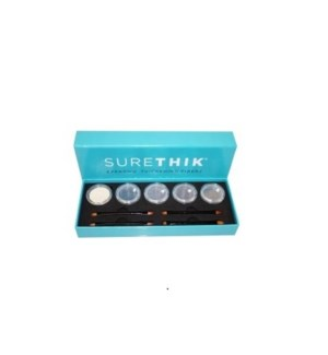 SURETHIK EYEBROW FIBRE SET-BACK BAR