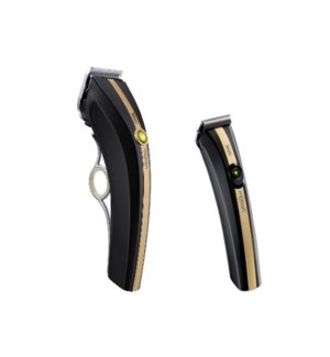WAHL LITHIUM PREMIUM MOTION CLIPPER & TRIMMER DUO