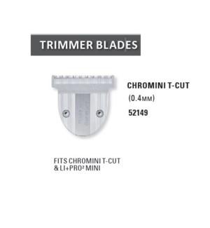WAHL STANDARD TRIMMER T-BLADE