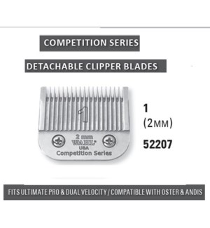 WAHL COMPETITION BLADE SIZE 1