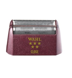 WAHL SILVER REPLACEMENT FOIL FOR 5 STAR SHAVER (55602)