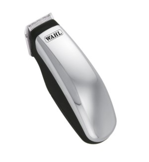 WAHL LITHIUM HALF PINT TRIMMER (WITH 2 GUIDES)