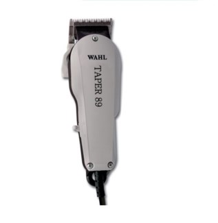WAHL TAPER 89 CLIPPER ( WITH 6 GUIDES)