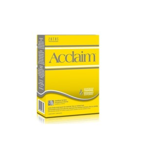 ZO ACCLAIM EXTRA BODY ACID PERM (YELLOW)