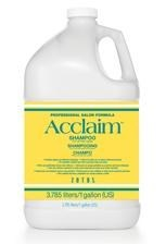 ACCLAIM SHAMPOO FOR ALL TYPES GALLON