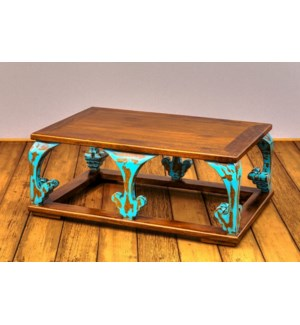 Edinburg Coffee Table