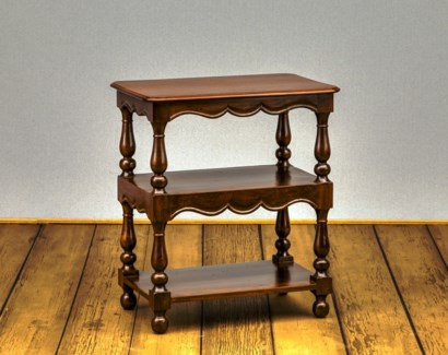 Swanson Spindle Table