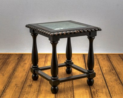 Siena End Table