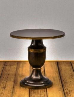 Warwick End Table