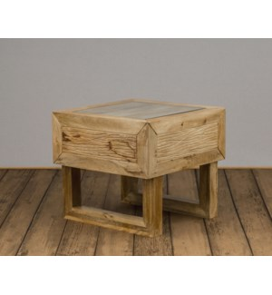 Pavilion End Table