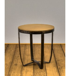 Brandon End Table