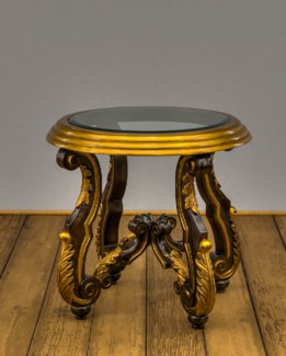 Elegante End Table