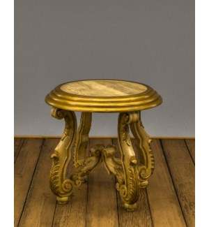 Elegante End Table