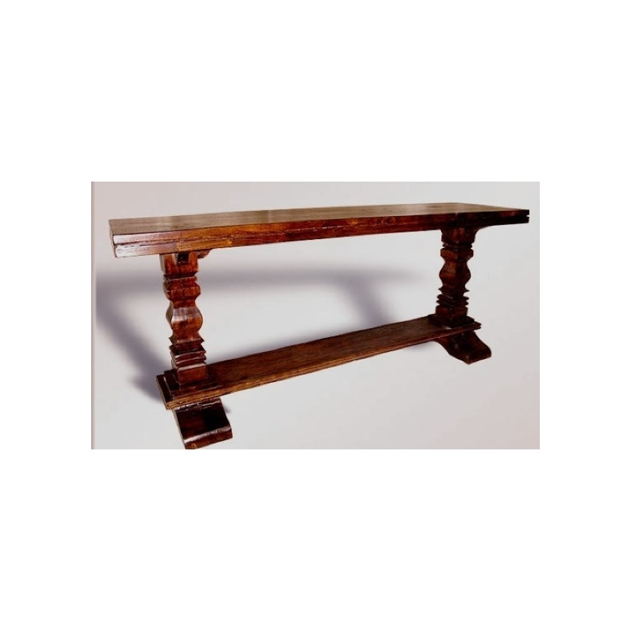 Mayfair Console Table