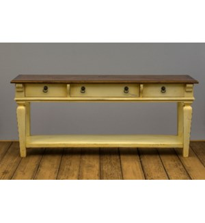 Captiva Console Table