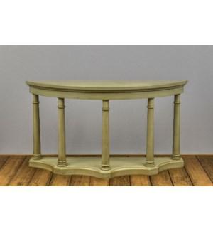 Delphi Console Table