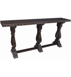 Santa Cruz Console Table