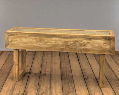 Pavilion Console Table