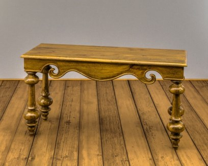 Estancia Console Table