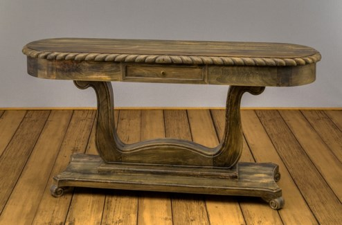 Mercado Console Table