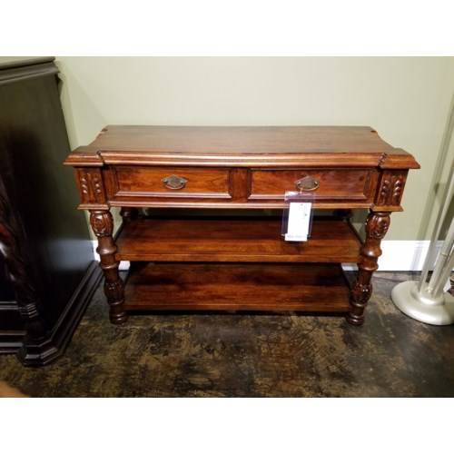 Waller Console Table