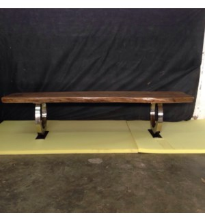 "84"" Cabo Bench"