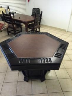 Ridgeland Game Table