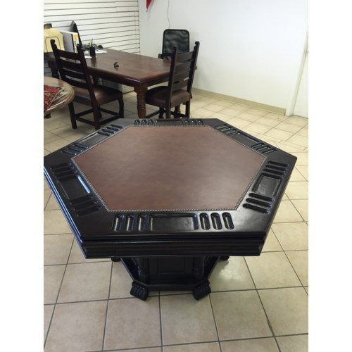 Ridgeland Game Table
