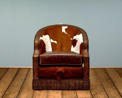 Lawton Game Chair w/ Swivel Base