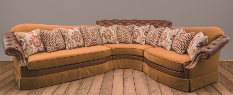 Encore Sectional Sofa