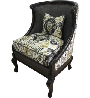 Como Accent Chair