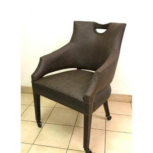 Jackson Game Chair