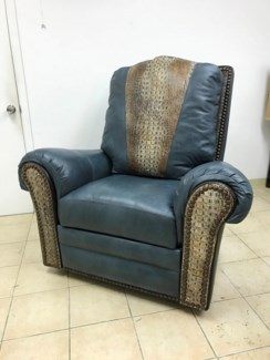 Waller Recliner Swivel Glider Base