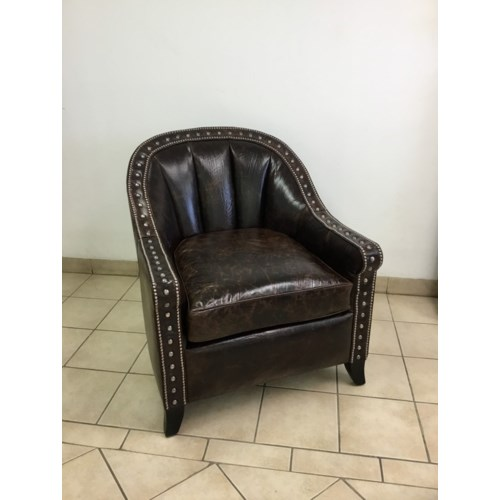 Cigar Club Chair